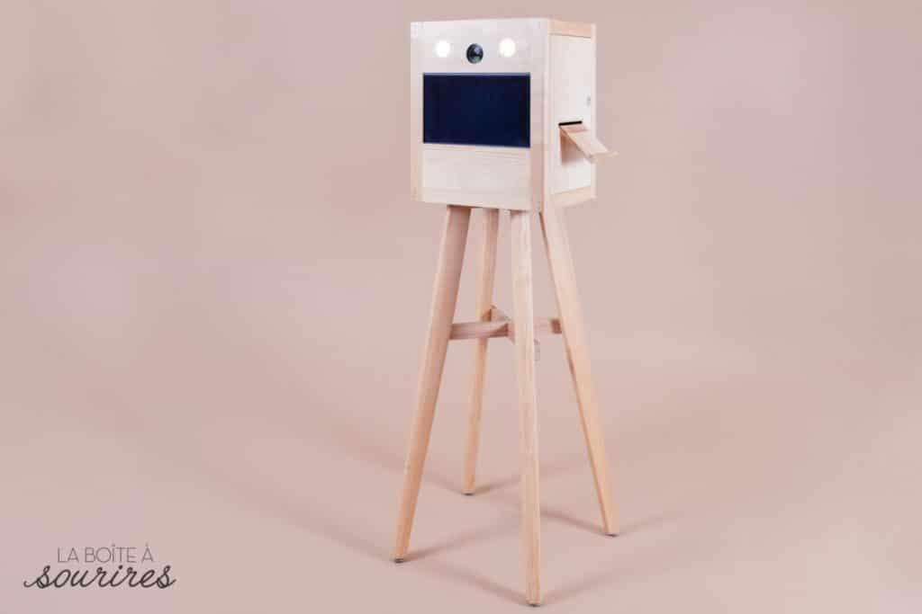 photobooth la boite à sourires
